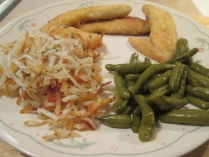 Crappie and Hash Browns 008