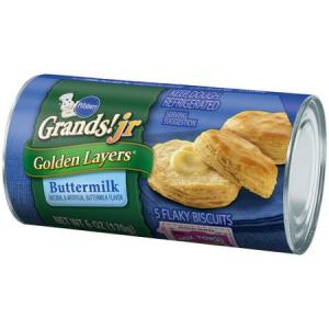 Pillsbury Grands JR Biscuits