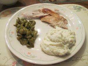 Thanksgiving Day Dinner 2014 007