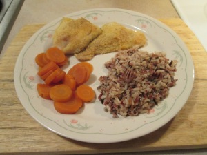 Seasoned Haddock Grain Medley 004