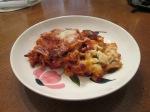 Healthy Harvest Turkey Lasagna015