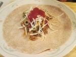 Turkey Burritos 004