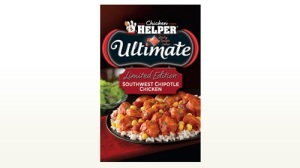 Chicken Helper Ultimate Southwest Chipotle Chicken
