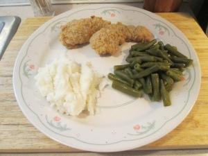 Pilgrim's Chicken Strips 003