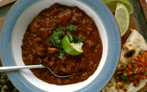 "Texas Style Chili ""Red"""