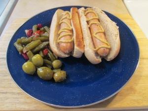 Trim n Thin Chicken Sausage 007