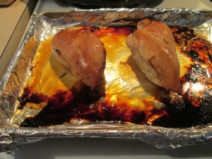 Chipotle Honey - Roasted Chicken 003