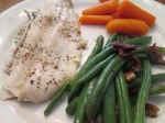 Pan Seared Rainbow Trout011