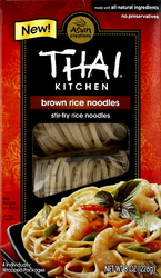 Thai Kitchen Brown Rice Noodles
