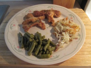 Catfish Nuggets w Hash Browns 005