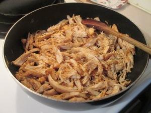 Chicken Enchiladas 001