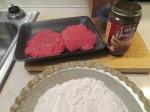 Cubed Steak Sandwich Beef001