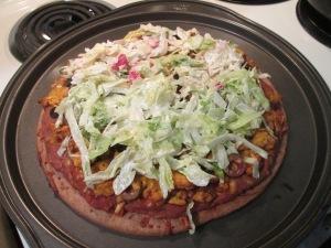 Garth's Taco Pizza 014