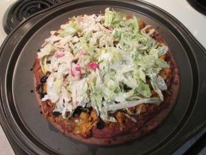Garth's Taco Pizza 016