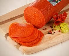 Boars head pepperoni