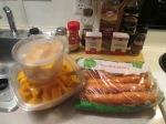 Cumin Spiced Boneless Pork Loin Roast w Spiced Carrots & Buttern002