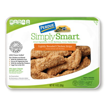 Perdue Simply Smart Breaded Chicken Strips