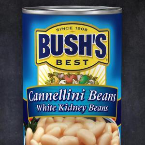 Bush's CANNELLINI BEANS