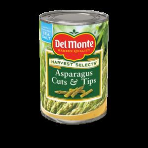 Del monte Asparagus