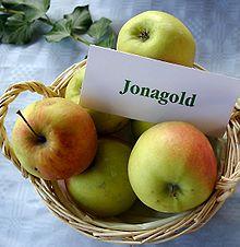 'Jonagold'