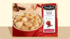 Stouffers Harvest Apples 1