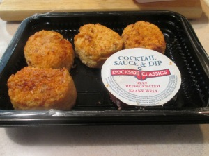 Dockside Classics Premium Crab Cakes My Meals Are On Wheels