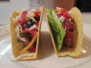 Turkey Tacos 013