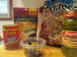 Chili and Cheese Nachos001