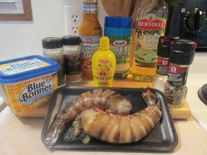 Colossal Shrimp 002