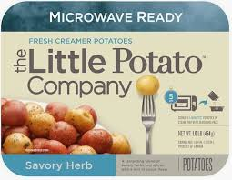 Little Potato Co Savory Herb