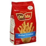 Ore Ida Golden Crinkles®