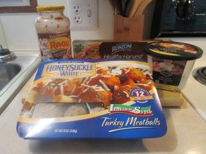 Spaghetti and Meatballs 002