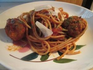 Spaghetti and Meatballs 006