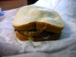 A St. Paul sandwich