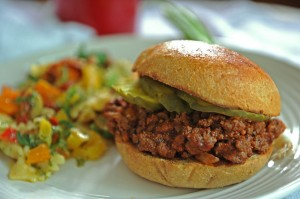 Buffalo Sloppy Joe's