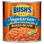Bush's Vegetarian BakedBeans