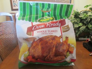 ennie - O OVEN READY™ Whole Turkey 002