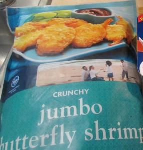 Jumbo Butterfly Shrimp w Mac and Cheese 002_crop