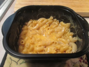 Jumbo Butterfly Shrimp w Mac and Cheese 004
