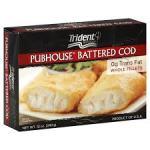 Trident Pubhouse Cod