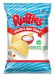 Ruffles Reduced Fat PotatoChips