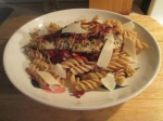 Seasoned Chicken Breast w Whole Grain Rotini and Baked Mozzarell 008