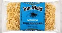 Inn Maid Amish Medium Egg Noodles