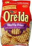 Ore Ida WaffleFries