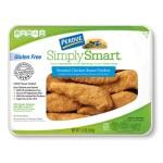 PERDUE® SIMPLY SMART® – Gluten Free Breaded Chicken BreastTenders