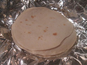 Soft Chicken Tacos 005