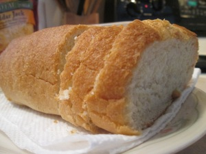 Italian Loaf Bread