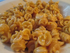 Velveeta Whole Grain Rotini and Cheese (2)