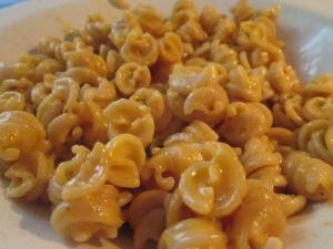 Velveeta Whole Grain Rotini and Cheese (2)
