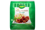Jennie – O Fully Cooked Home Style TurkeyMeatballs